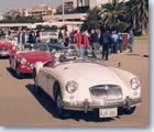 Mostra scambio auto e moto d'epoca Umbriafiere Bastia Umbra (PG)